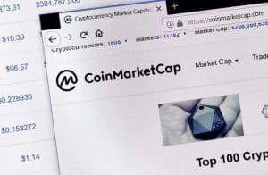 CoinMarketCap lança nova ferramenta para combater falsificação de volumes