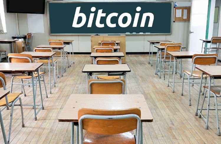 Crianças francesas agora aprenderão sobre Bitcoin na escola