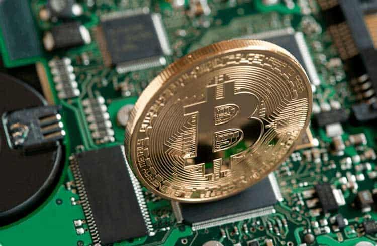 Empresa lança equipamento de mineração de criptomoedas mais potente do mercado