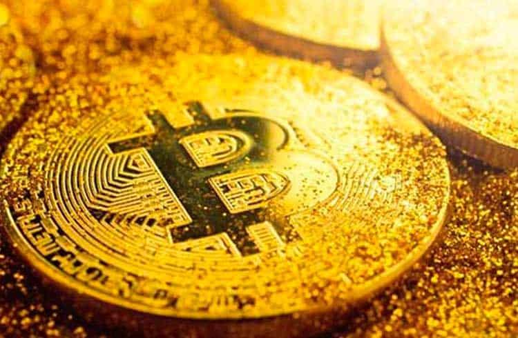 eToroX adiciona par de negociação ouro e Bitcoin