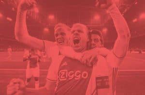 Futebol holandês testa aplicativo com blockchain para combater falsificação de ingressos