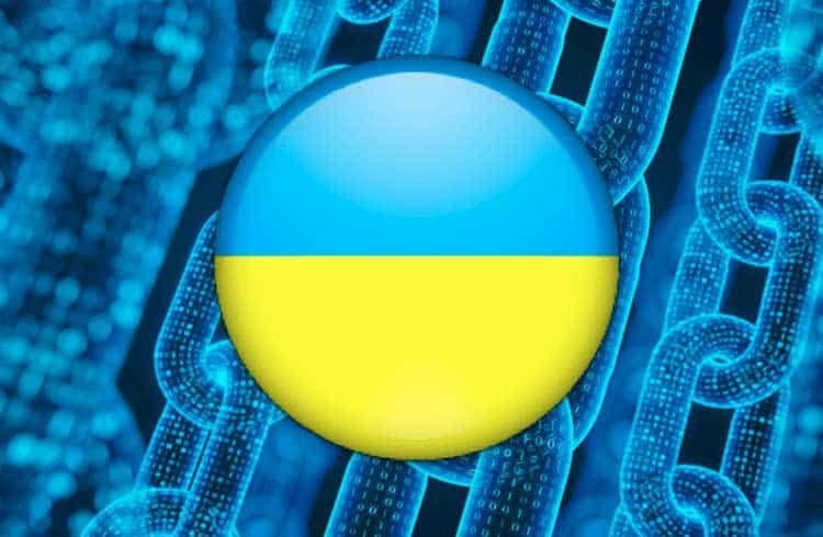 Governo da Ucrânia apresenta projeto de lei para tributação de criptoativos