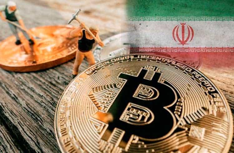 Governo do Irã anuncia novas tarifas de energia para mineração de criptomoedas