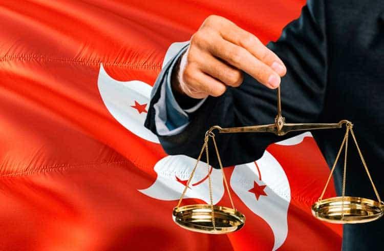 Hong Kong libera novas regras para exchanges de criptomoedas
