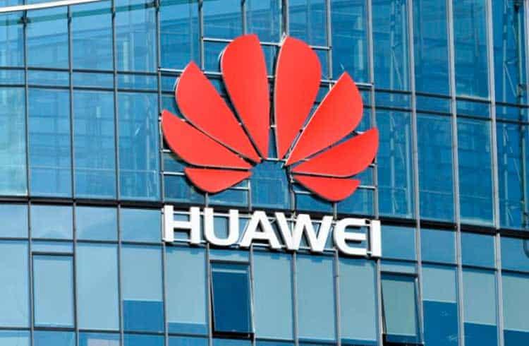 Huawei e Banco Central da China firmam parceria que pode envolver a criptomoeda chinesa