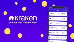 Kraken lança app para smartphones