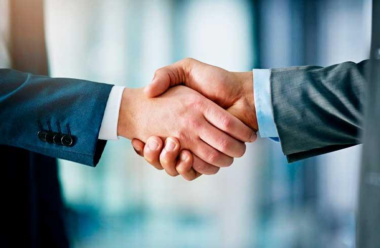 LG e Kakao fazem parceria para unir blockchains públicas e privadas