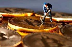 Mineração de Bitcoin requer até 0,25% do suprimento mundial eletricidade