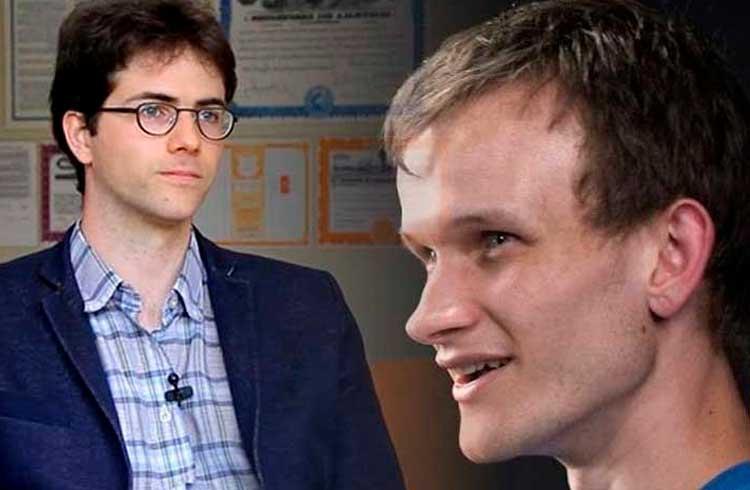 O Ethereum se tornará mais centralizado e disfuncional com o tempo, diz desenvolvedor