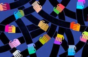 O que é mecanismo de consenso?