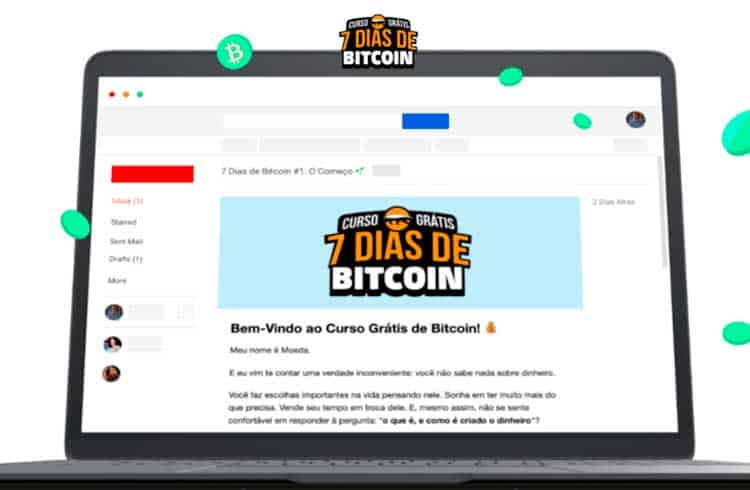 Paradigma Research anuncia mudança de nome e curso gratuito sobre Bitcoin