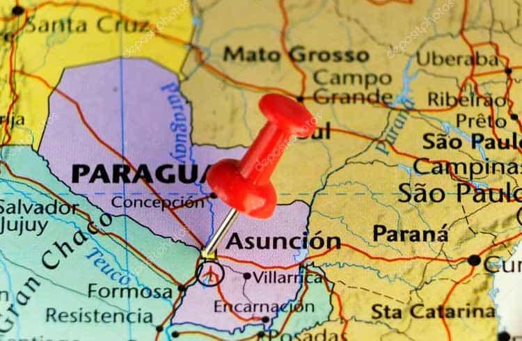 Paraguai deve publicar legislação amigável ao Bitcoin até 2020