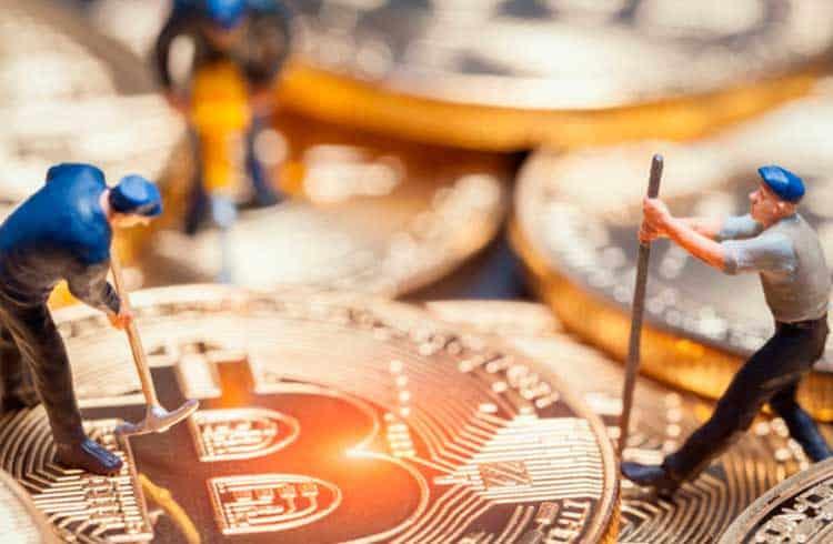 Pesquisa Inédita Refuta o FUD de Que Mineradores Comandam Preços no Bitcoin