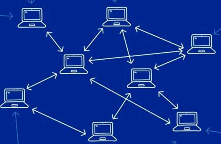 Qual o papel dos nós da blockchain?