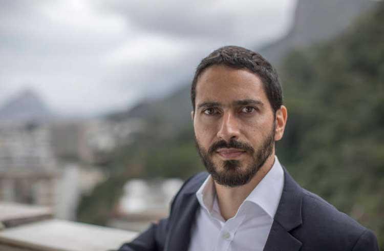 Ronaldo Lemos sugere a Jair Bolsonaro o uso de blockchain para criação de novo partido