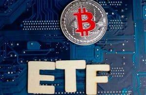 SEC anuncia revisão sobre rejeição de ETF da Bitwise