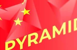 Suposta pirâmide financeira chinesa estaria vendendo mais de mil Bitcoins por dia