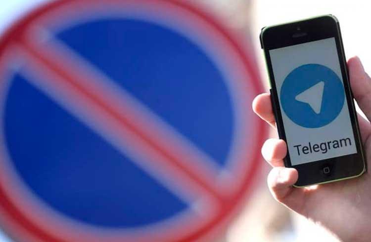 Telegram refuta acusações da SEC e pede cancelamento da suspensão de sua ICO