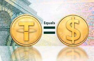 Tether afirma que o USDT possui reserva de 100% de seus tokens