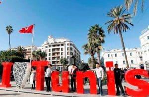 Tunísia torna-se o primeiro país a emitir sua moeda nacional em blockchain