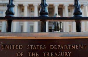 Vice-secretário de Tesouro dos EUA afirma que posse de criptomoedas é uma ameaça ao governo
