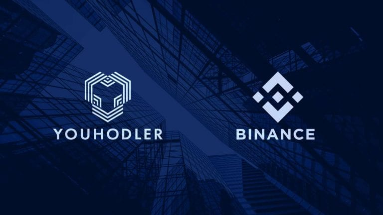 YouHodler dá as boas-vindas à Binance Coin (BNB) à sua lista de criptomoedas