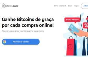 BitcoinTrade lança sua plataforma de cashback com Bitcoin