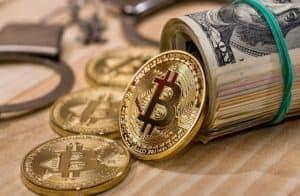 Casal é preso em Portugal com mais de 64 Bitcoins