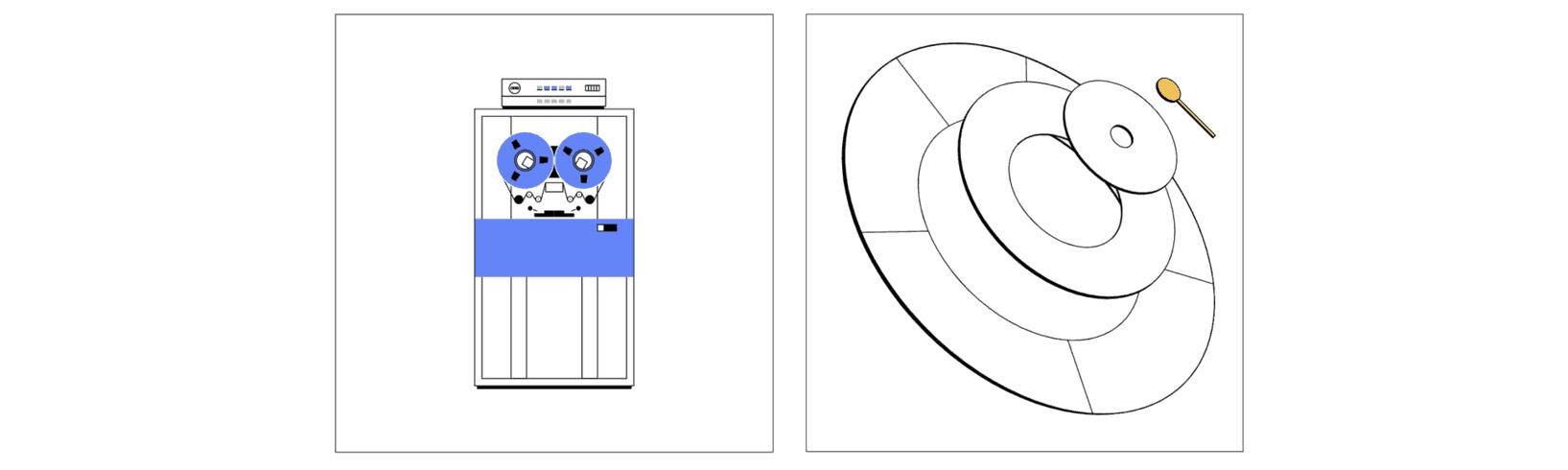 Urbit - Computador Mainframe e Computador Pessoal