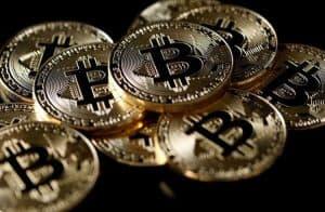 Oito exchanges de criptomoedas retêm 1,9 milhões de Bitcoins
