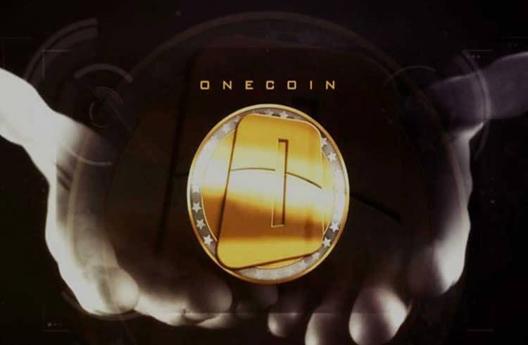 Site da OneCoin é finalmente fechado