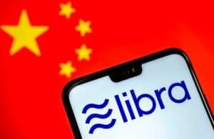 Banco Central da China alfineta a Libra do Facebook