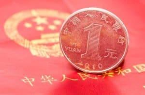 Banco Central da China deve testar yuan digital em duas grandes cidades chinesas