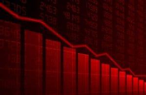 Bitcoin segue em queda e é cotado a US$6.600