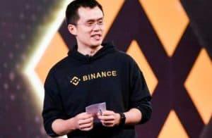 CEO da Binance quer ajudar Jack Dorsey a construir rede social descentralizada