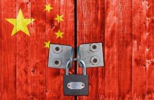 China volta a apertar o cerco e emite novo alerta sobre criptomoedas