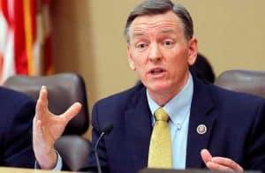 Congressista dos EUA apresenta projeto de lei para regular o mercado de criptomoedas