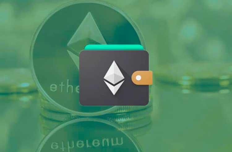Conheça as principais carteiras para Ethereum