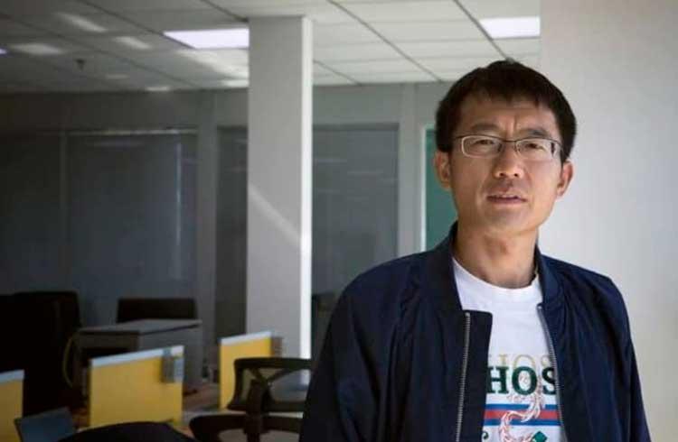 """Dono da MicroBTC é preso por """"roubar"""" segredos de CEO da Bitmain"""