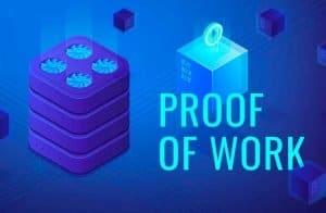 O que é e como funciona o Proof of Work?