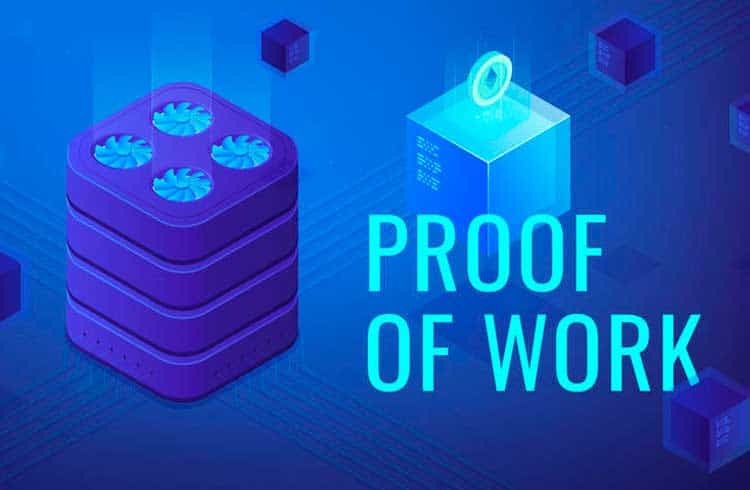 O que é e como funciona o Proof of Work?