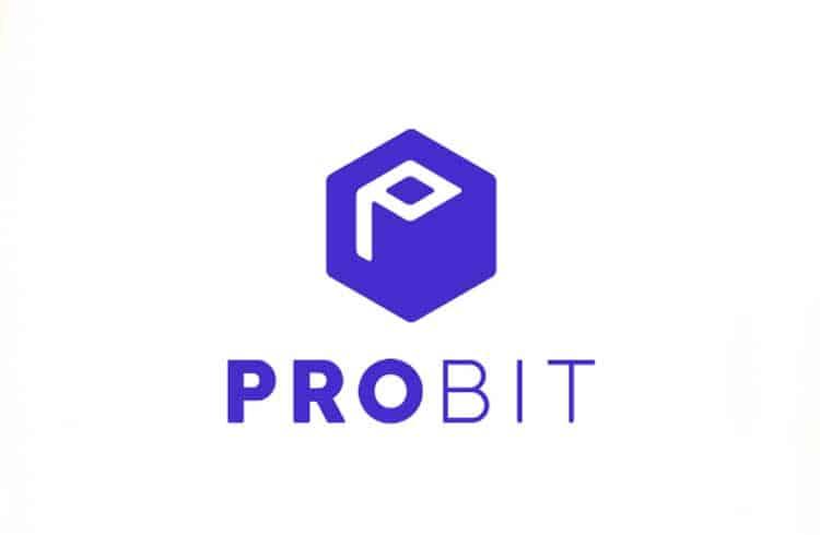 O token PROB dispara quase 100%, pois a ProBit Exchange vê um crescimento acelerado para superar as gigantes estabelecidas