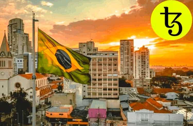 Protocolo de blockchain da Tezos abre representação no Brasil