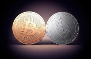 Quais as diferenças entre o Bitcoin e o Ethereum?