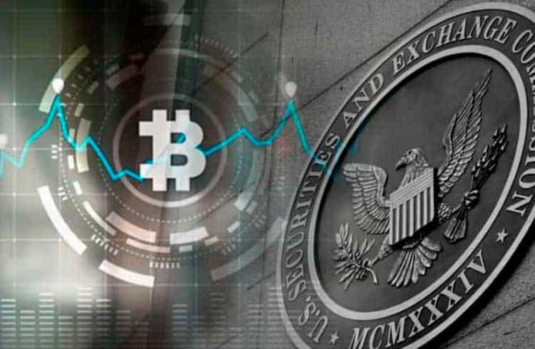 SEC dos EUA aprova criação de fundo focado em Futuros em Bitcoin