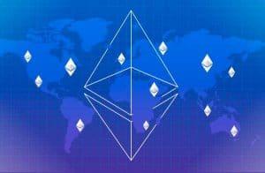 Startup cria contratos físicos e virtuais simultaneamente usando Ethereum