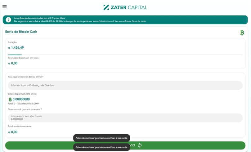 Zater Capital