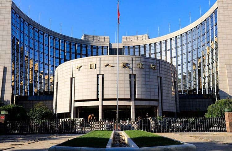 Banco Central da China afirma ter finalizado o design de sua moeda digital