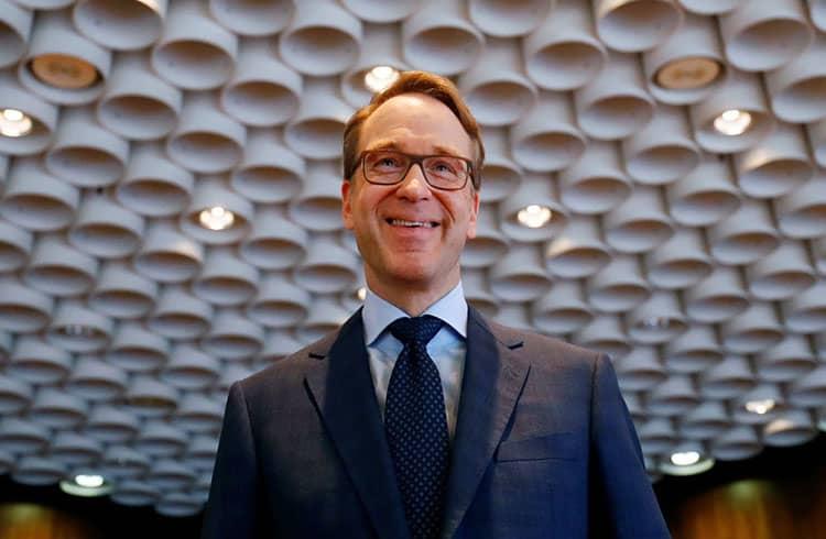 Presidente do Banco Central da Alemanha sugere sistema de pagamento em resposta à Libra