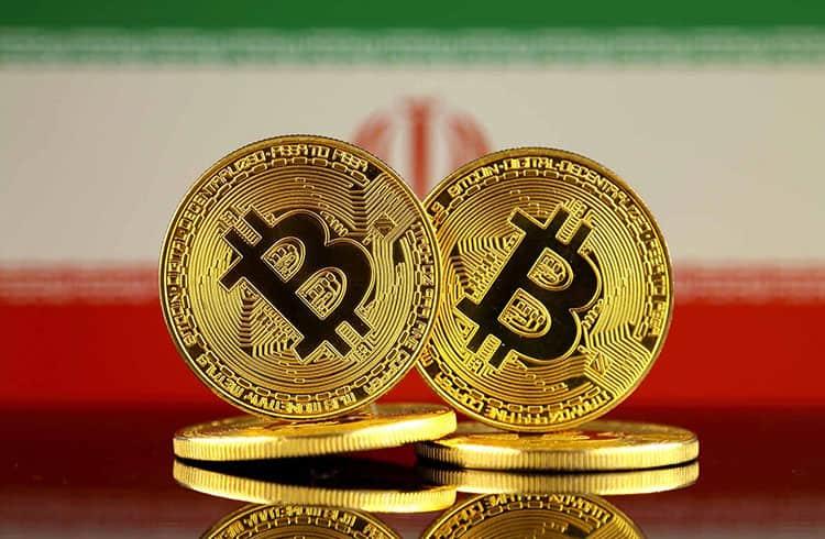 Bitcoin valoriza em meio ao clima tenso entre EUA e Oriente Médio